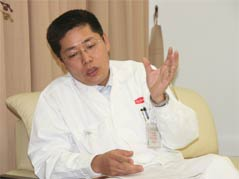 广汽本田高永平:第一个提出召回的国内车企