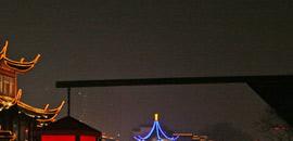 六朝古都南京的今世传奇