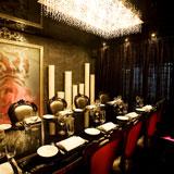 The Luxe Manor,帝乐文娜公馆, Aspasia,Chef Roland Schuller