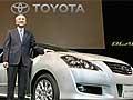 日本汽车工业