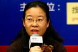 社科院可持续发展研究中心副主任陈迎