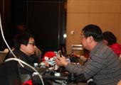 贾新光接受搜狐采访