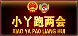 CCTV2:小丫跑两会民生征集