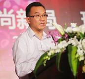 搜狐公司副总裁陈陆明致辞