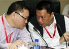 澳门委员讨论两高报告