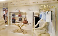 Chloé,香港潮流购物之2010春夏系列