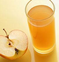 苹果胡萝汁