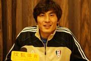 李玮峰做客搜狐