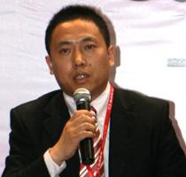 天虹商场股份有限公司全国商品中心副总监黄国军