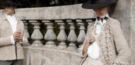 Chanel早春系列