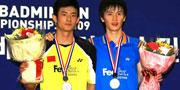 2009年亚洲羽毛球锦标赛