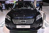 2010款丰田RAV4