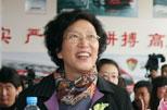 原中国传媒大学教授吴郁女士点评