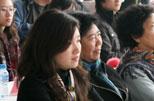中国传媒大学播音主持专业教师查谦点评