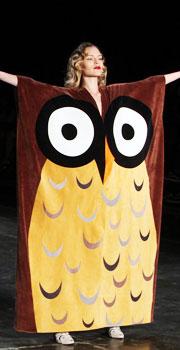 圣保罗2010秋冬时装周