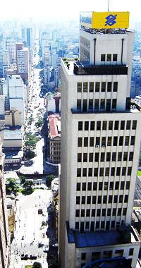 圣保罗银行