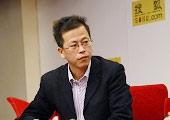全国乘用车联席会副秘书长 崔东树