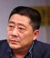 全国乘联会副秘书长杨再舜