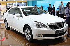 丰田携近50款车亮相北京车展
