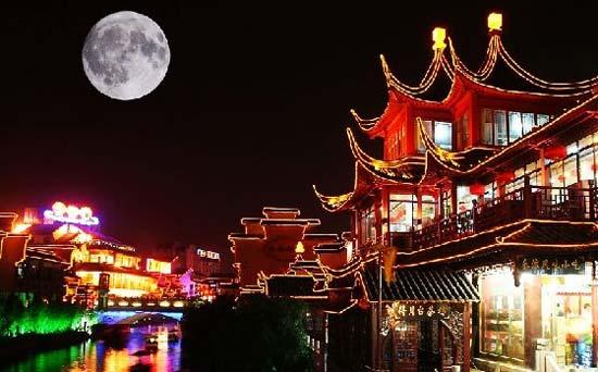 南京林业大学霞光