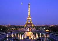 巴黎:无以伦比的时尚之都