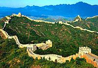 北京:古典与现代新华章