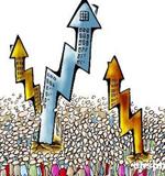 盲目跟风、胡乱攀比,是为了政绩,而政绩就是增长的GDP