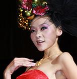 喜羊羊闹新春,福麒公司副总经理朱旭,深圳福麒珠宝,喜羊羊珠宝首饰,天美钻