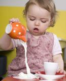 宝宝爱吃·牛奶篇