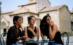 意大利生活方式,意大利人的生活,慢活主义