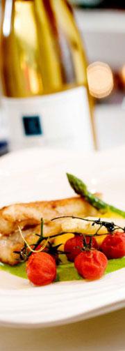 香煎美国羊架及烩羊颈肉配朝鲜蓟,Aspasia,香港意大利餐厅,帝乐文娜公馆