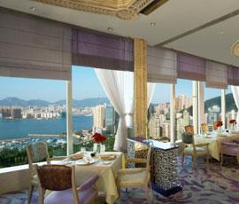 Zeffirino Ristorante,香港意大利餐厅