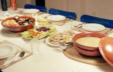 西班牙各地美食特色