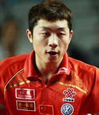 许昕,2010世乒赛