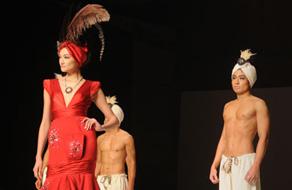 2010香港国际时装周