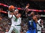 NBA今日最佳球员:朗多隐蔽妙传加内特篮下暴扣