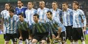 阿根廷点兵