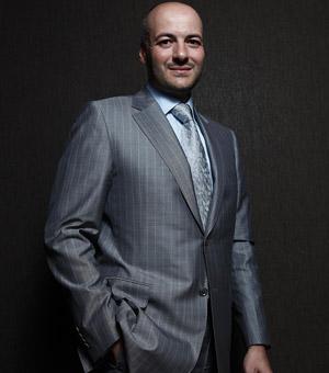 Victor Luis,品味,城市生活,奢侈品,访谈,coach