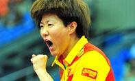 郭焱,世乒赛,2010世乒赛团体赛