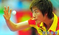 丁宁,世乒赛,2010世乒赛团体赛
