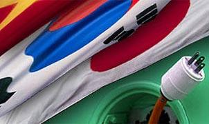 日本:政府商界科技界合力发展电动车