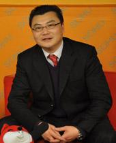 百联汽车总经理助理王仕龙