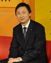 永达集团销售管理部副总监陈琰俊
