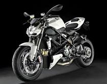 豪华摩托车—杜卡迪
