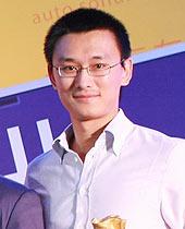 搜狐汽车事业部商务中心总监 张明