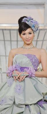 第59届香港夏日婚纱婚宴及结婚服务展