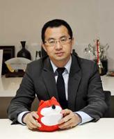 TTF总裁吴峰华