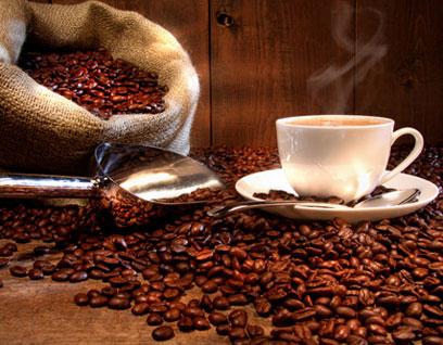 你口中的咖啡是什么味