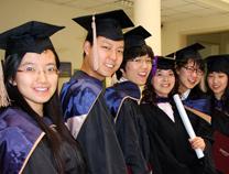 免费留学,寻找最幸运留学生