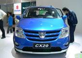 新长安CX20